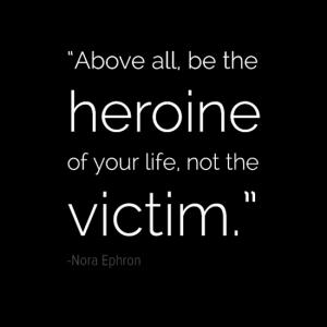 Heroic Womanhood